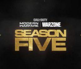 Call of Duty: Modern Warfare & Warzone: Erster Trailer zum Season 5 Update stellt Shadow Company vor und weitere Informationen