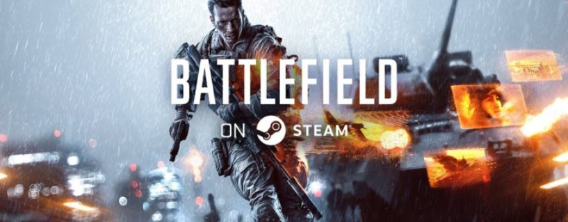 Battlefield Titel auf Steam haben nun Support für Steam Achievements