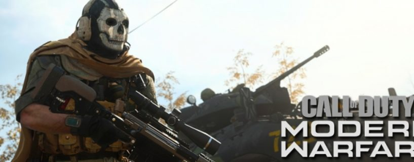 Call of Duty Modern Warfare & Warzone: Neue Spielmodi geleakt, Night Mode für Vedansk möglich