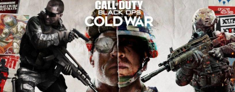 Call of Duty: Black Ops Cold War – Next-Gen Konsolen Spieler Zahlen mehr beim Kauf der Standard Edition