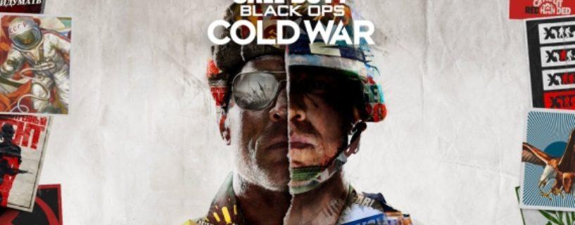 Call of Duty: Black Ops Cold War: Releasetermin und Multiplayer Reveal geleakt