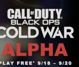 Call of Duty: Black Ops Cold War – Open Alpha für Playstation 4 Spieler an diesem Wochenende