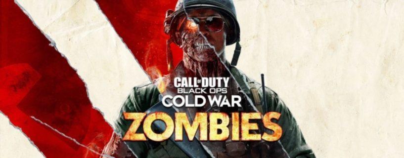 Call of Duty: Black Ops Cold War – Neuer Zombie-Modus wird morgen offiziell enthüllt