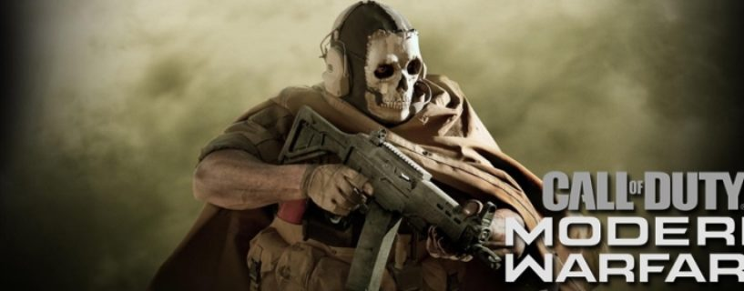 Call of Duty: Modern Warfare und Warzone – Update für AS VAL & SP-R Nerf und Subway-Bug veröffentlicht
