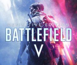Battlefield V Definitive Edition für PC und Konsolen veröffentlicht