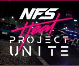 Project Unite Mod verbessert Need for Speed Heat für PC Spieler