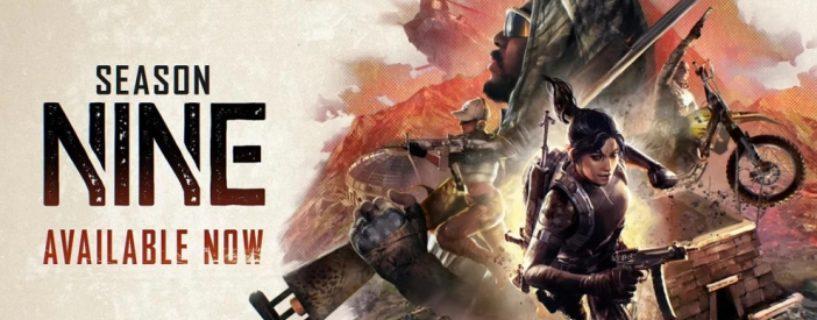 Tipp: PUBG Survivor Pass Highlands für Season 9 besonders günstig kaufen (PC)
