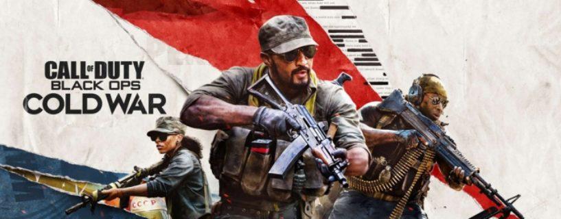 Call of Duty Black Ops: Cold War – PC Trailer zeigt Besonderheiten & gibt Systemanforderungen bekannt
