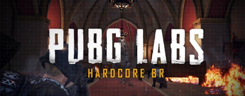 PUBG LABS: Entwickler stellen Hardcore Battle Royale Spielmodus vor
