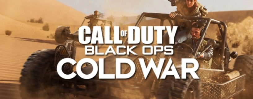 Call of Duty: Black Ops Cold War – Server-Probleme zum Release