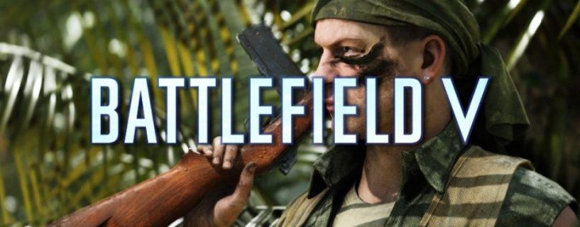 Battlefield V: DICE stoppt Test für intelligentes EOR Matchmaking und zieht Bilanz