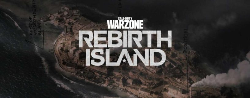 Call of Duty Warzone: Erster Blick auf neue Map Operation Rebirth /  Season One Cinematic Trailer