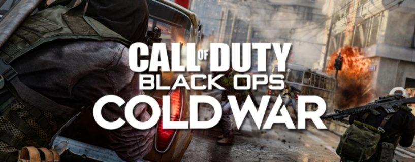 Call of Duty: Cold War: Erste Season verschoben, Entwickler verschenken Goodie-Pakete