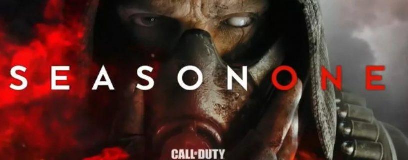 Call of Duty: Cold War – Season 1: Alles zu den neuen Inhalten – Maps, Release, Waffen, Zombies und mehr