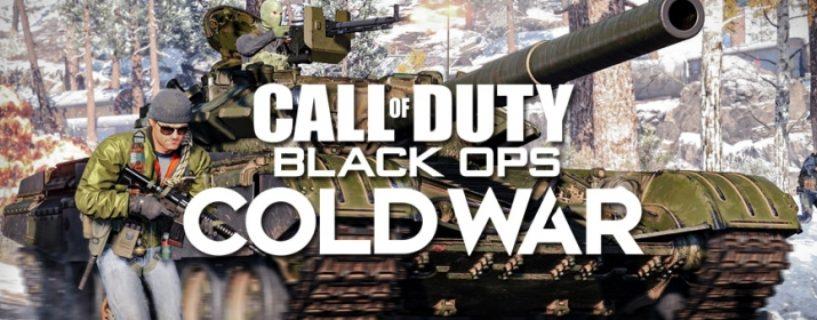 Call of Duty: Black Ops Cold War – Season 1 Update ist da!