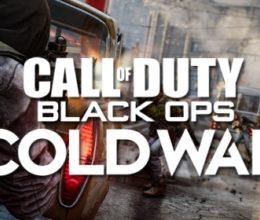 Call of Duty: Black Ops Cold War – Update vom 16. Dezember liefert Fehlerbehebungen zum Seasonstart