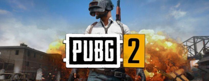 PUBG 2: Laut Leak soll Nachfolger bereits in Entwicklung sein mit Crossplay über alle Plattformen