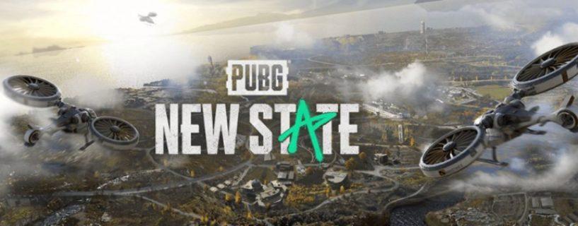 PUBG: New State – Neues Mobile Spiel vorgestellt – Jetzt zur Beta anmelden
