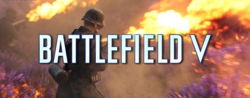 """Battlefield V: Neue Playlist """"Conquest"""" für 64 Spieler jetzt verfügbar"""