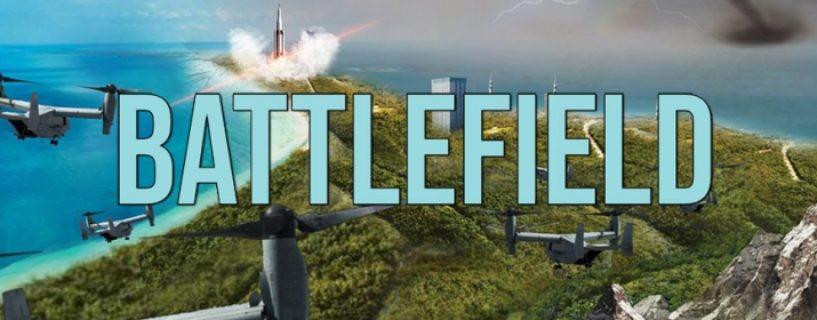 Battlefield 6: Geleakte Map-Skizze lässt Fans rätseln und kreativ werden