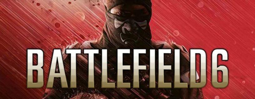 Battlefield 6: Spoilern GPS-Koordinaten ein Setting zwischen Russland und Asien?