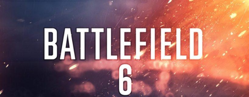 Battlefield 6: Insider kündigt unglaublich zerstörbare Umgebungen der nächsten Generation an