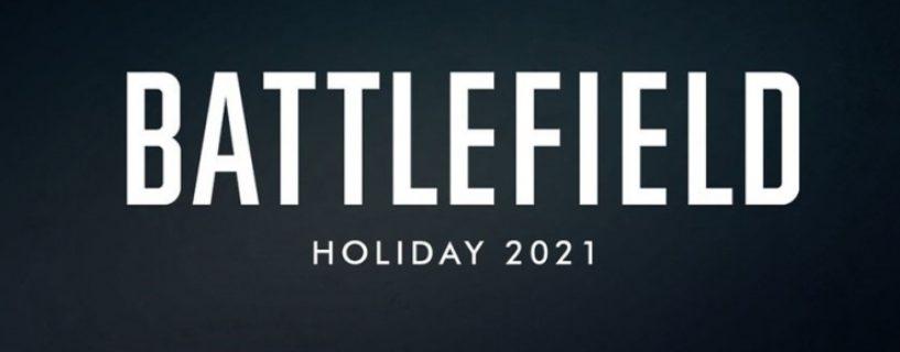 Battlefield 6 nun endgültig für die Herbst / Winter Saison 2021 angekündigt