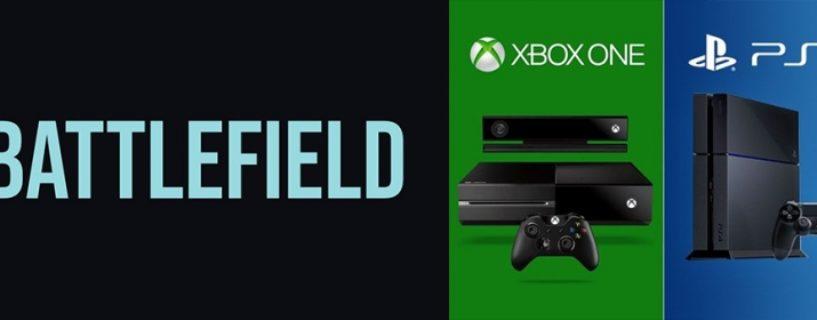Battlefield 6: Möglicherweise kein Release auf den Last-Gen-Konsolen Playstation 4 und Xbox One