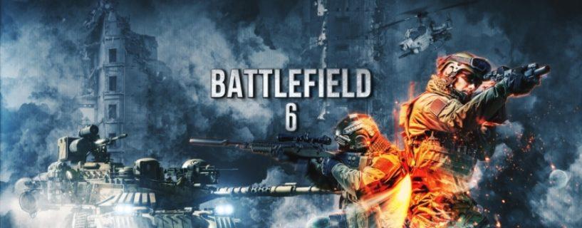 Leaker prophezeit modernes Battlefield oder ein Battlefield 3 Remastered als kommenden Titel