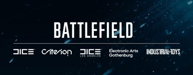 Neuigkeiten von EA und DICE: Battlefield Enthüllung bald! Last-Gen Konsolen wohl wirklich raus
