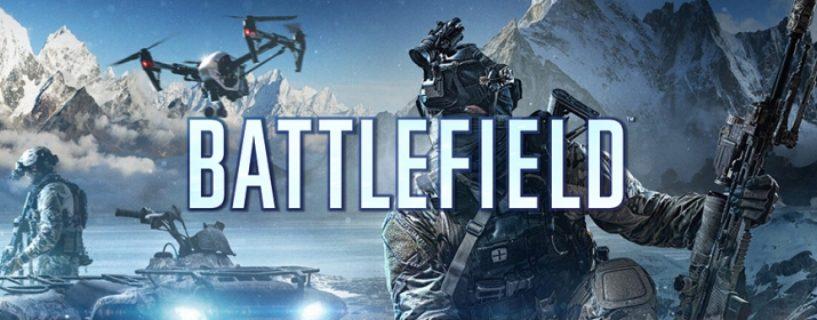 Vermeintliche Screenshots aus dem kommenden Battlefield 6 Trailer geleakt