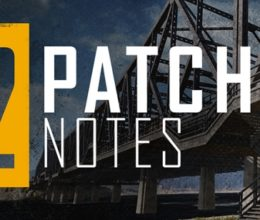 PUBG: Patchnotes zum PC-Update 11.2
