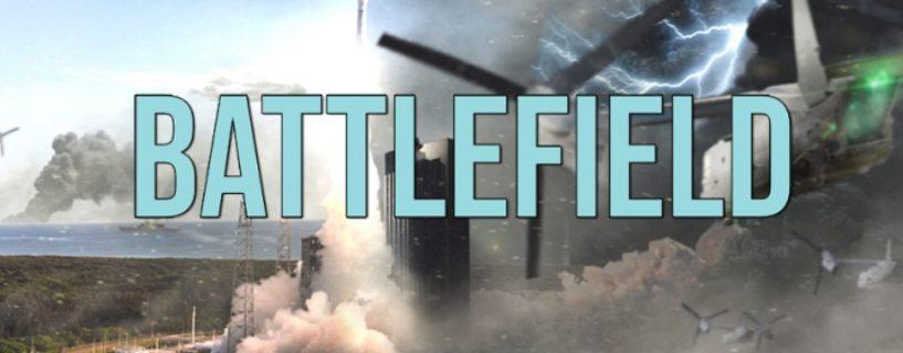 Musikkünstler teasern Battlefield Reveal Trailer für diese Woche an