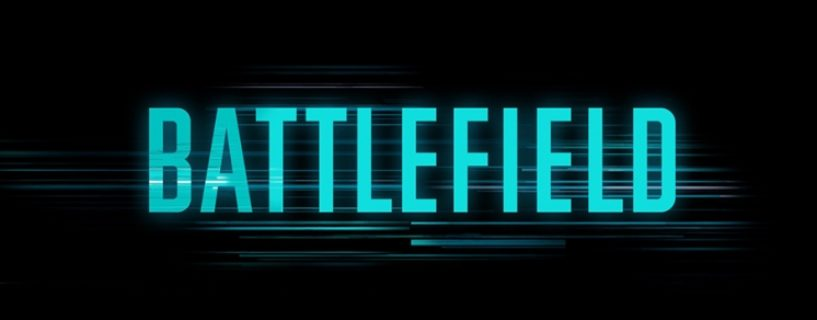 """Weitere Bilder zu Battlefield 6 durchgesickert, Spiel wird wohl nur """"Battlefield"""" heißen"""