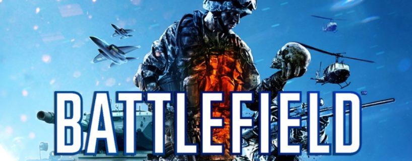 Bereits 80% des Battlefield Reveal Trailers sollen geleakt sein, DICE könnte an neuem Trailer arbeiten