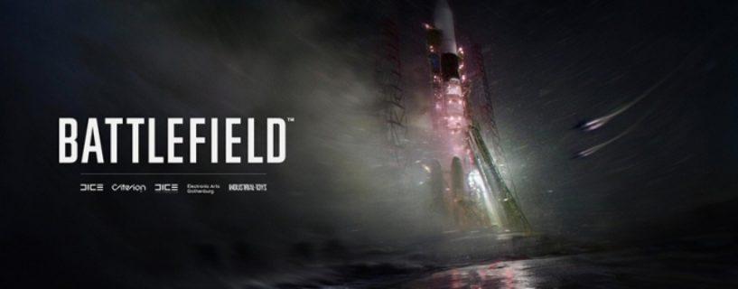 Vollständiger Battlefield Reveal-/ Raketentrailer nun geleakt