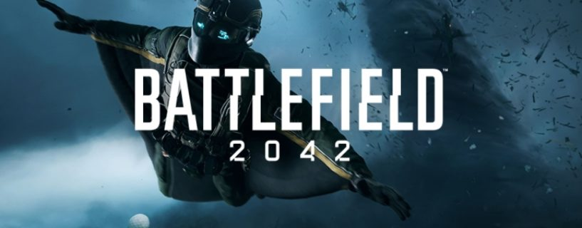 Battlefield 2042 könnte auch ein Free-to-Play Modell haben