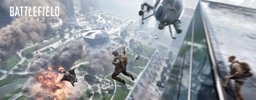 Battlefield 2042 – Vorstellung der sieben großen Karten zum Release