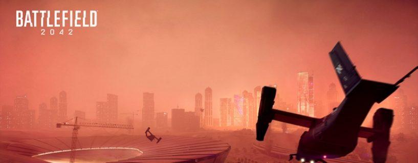 Battlefield 2042 – Informationen zu den Spielmodi