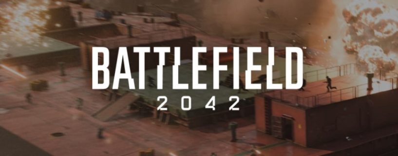 Battlefield 2042: Weitere Details zum Live-Service bekannt