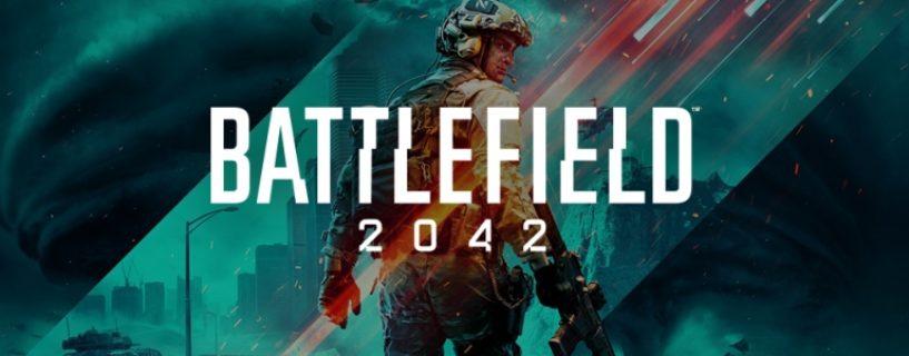 Battlefield 2042: Erster Einblick auf Gameplay durch kurzen Gameplay Teaser