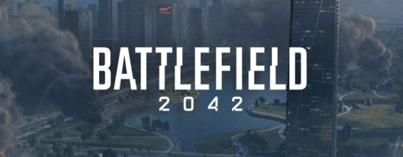 Battlefield 2042: Pre-Alpha Spieler und Entwickler verraten weitere Gameplay Details