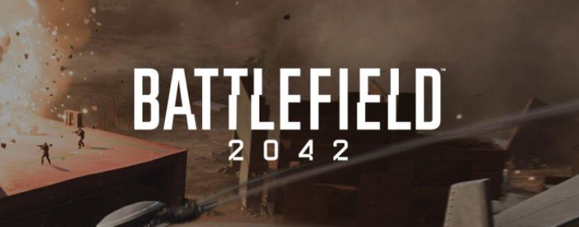 Battlefield 2042: Alle bisher bekannten Waffen