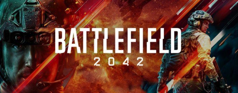 Battlefield 2042: Heute findet das Gameplay-Reveal statt, so seid ihr dabei