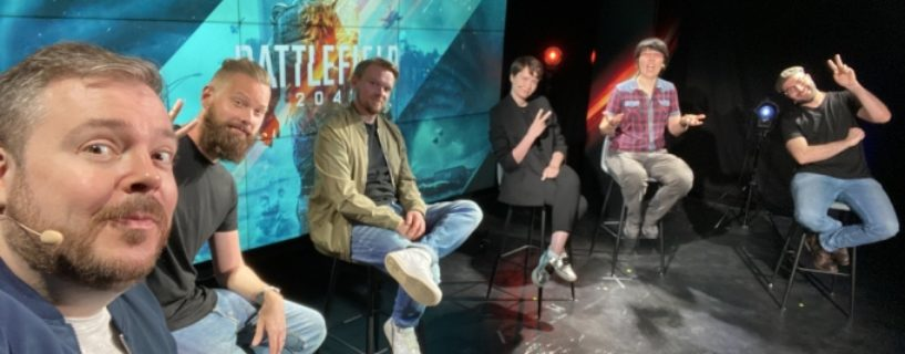 Battlefield 2042: Entwickler geben im Livestream Antworten auf einige meist gestellte Fragen