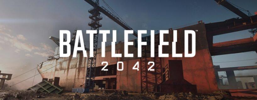 Battlefield 2042: Technischer Spieltest schon bald auf allen Plattformen?