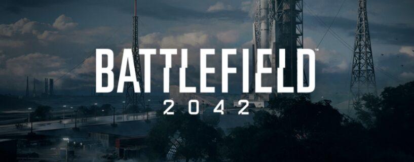 Neue Informationen zu Battlefield 2042 am 08. Juli