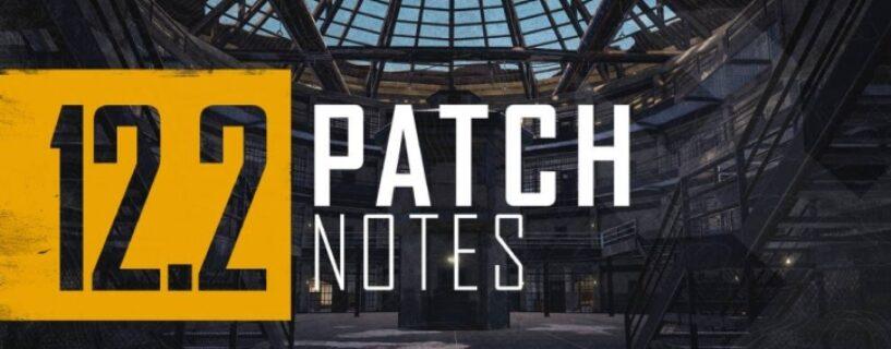 PUBG: Update 12.2 bringt neue Map Taego und vieles mehr!