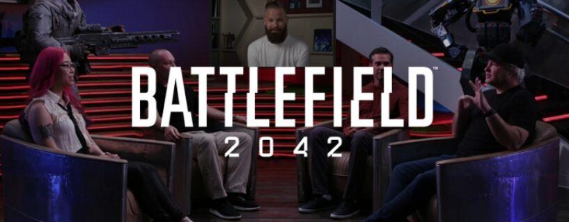 Battlefield 2042: Fan Favorite Maps kehren zurück und weitere Informationen aus dem ersten EA Play Spotlight