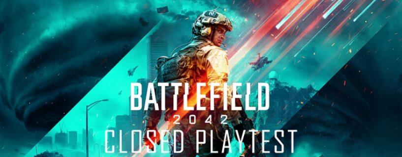 Battlefield 2042: Technical Playtest / Closed Alpha-Test verschoben